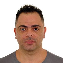 Ahmad Akshir - GroupNos Technologies - Beirut