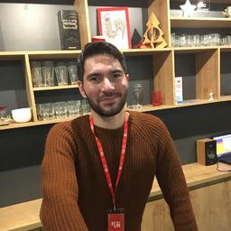 Kostiantyn Guts's profile picture
