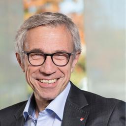 Dr. Bernhard Irrgang - Weleda AG - Arlesheim