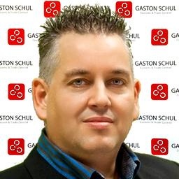 Maurice Betzel - Gaston Schul Group - Duisburg