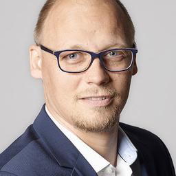 Marc Flegel - innogy SE - Essen