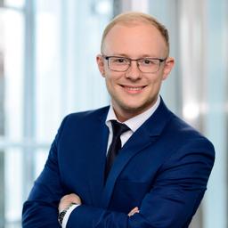Alexander Brück's profile picture