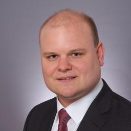 Martin Heidenbluth - Technische Werke Ludwigshafen AG - Ludwigshafen