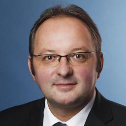 Kresimir Hajnal - Landesbetrieb Information und Technik Nordrhein-Westfalen (IT.NRW) - Düsseldorf