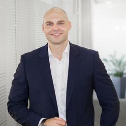 Markus Klenk - FIBA Consulting GmbH - Loffenau