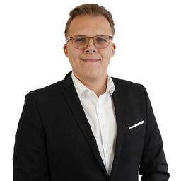 Bartosz Haluza's profile picture