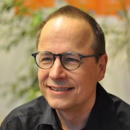 Volker Paulsen - OrbiTeam Software GmbH & Co. KG - Bonn