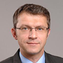 Marc-Alexander Wolf - Selbständig - Bremen