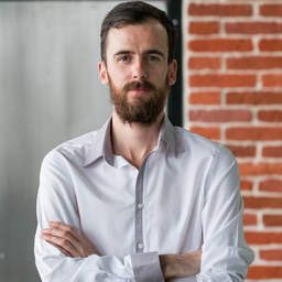 Theo Shikoff's profile picture