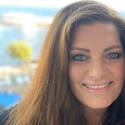 Sabine Stamm - Moderatorin TV und Event  - Hamburg