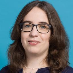 Frauke Hohendahl's profile picture