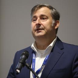 Prof. Dr. Matthias Gouthier - Universität Koblenz-Landau - Koblenz