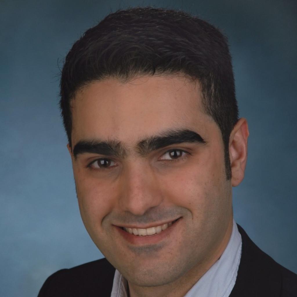 Abdollah Abedi's profile picture
