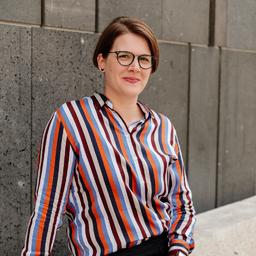 Britta Scharfenberger