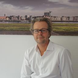 Jan Klüssendorff - Klüssendorff Immobilien GmbH - Düsseldorf