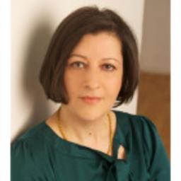 Natascha J. Taslimi - hands on - Wien