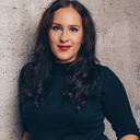 Anne Reinhardt - Hamburg