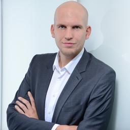 Stefan Rotterdam - Metrohm AG - Herisau