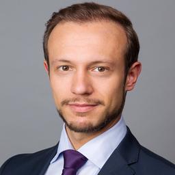 Igor Diaconov - Uniper SE - Düsseldorf