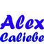 Alexander Caliebe - Hof/Saale