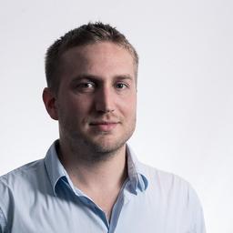 Lukas Tibursky - Senacor Technologies AG - Berlin