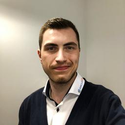 Philipp Mesdag's profile picture