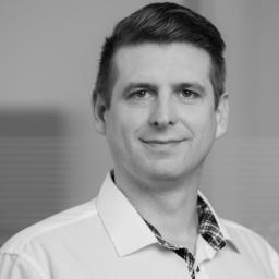 Matthias Hiller - IT-Systemhaus Jerg GmbH - Freiburg