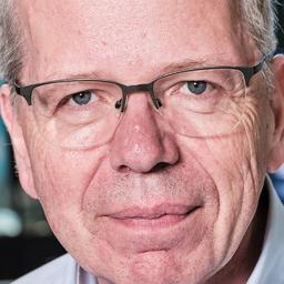 Bernhard Düchting - Microsoft Deutschland GmbH - Berlin