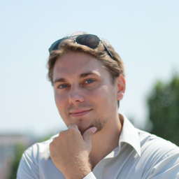 Christian Mayr - start.me app | IT Consulting & Projektmanagement - Wien