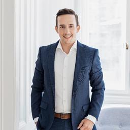 Benjamin Helm's profile picture