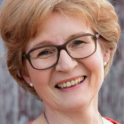 Maria Hufnagl