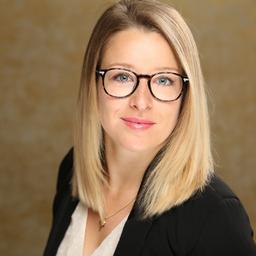 Jessica Wildenauer - DB Kommunikationstechnik GmbH - Stuttgart