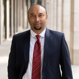Asif Hossain Shantu - e.Consult AG - Saarbrücken