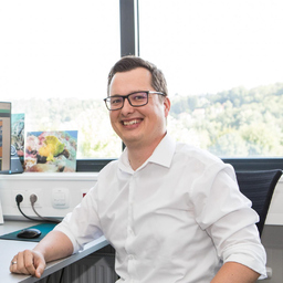 Hans Robert Werba - SPAR ICS - Information and Communication Services - Villach