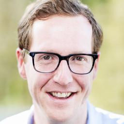 Martin Dechant's profile picture