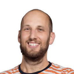 Daniel Gorges's profile picture