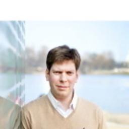 Lars Hinrichs - HackFwd - Hamburg