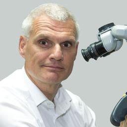 Dr. Torsten Neuber