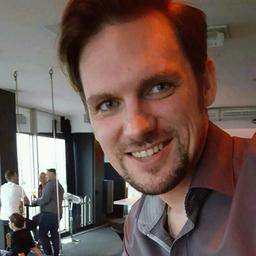 Kevin Beims - IQPC Gesellschaft für Management Konferenzen mbH - Berlin