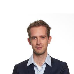 Maurice Stanszus - WeGreen UG - Die Nachhaltigkeitsampel - Berlin
