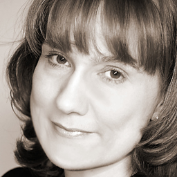 Dr. Petra Allmann-Werle's profile picture