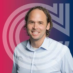 Tim Frederik Klingbeil - meap GmbH - Witten