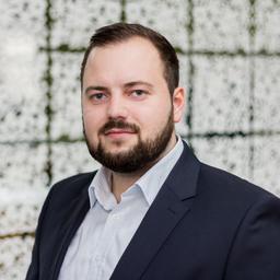 Alexander Friesen - dmc-smartsystems GmbH - Paderborn