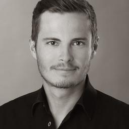 Simon Baumann's profile picture