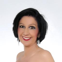 Silvana Schmitt - Opern- und Konzertsängerin - München