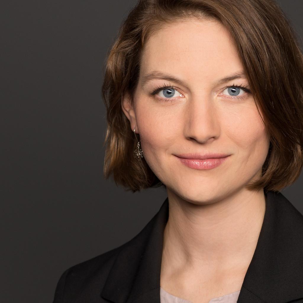 Salome Beber - Fundraising & Projekte - netzwerk junge