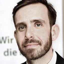 Lars Schaller - Unternehmerverband Sachsen e. V. - Leipzig