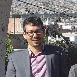Matthias Gutknecht's profile picture