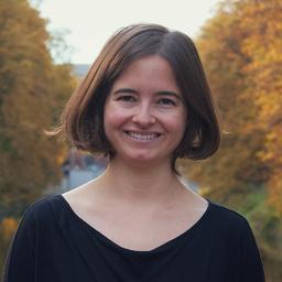 Judith Halbach - Redaktionsbüro Kauer – Online-Medien für Politik und Bildung - Köln