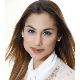 Elena Markmiller's profile picture